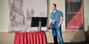 Přednáška na ecommerce konferenci Meet Magento 2016 v Praze